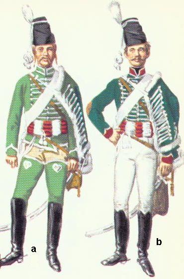 Прусскиегусары